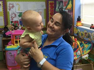 Michelle's International Learning House: Preschool, Free VPK and After School Care . Call today - (954) 972-0437