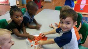 Michelle's International Learning House: Preschool, Free VPK and After School Care Call today - (954) 972-0437